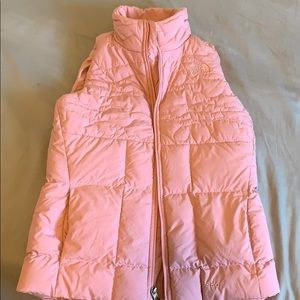 Brand new The North Face vest!